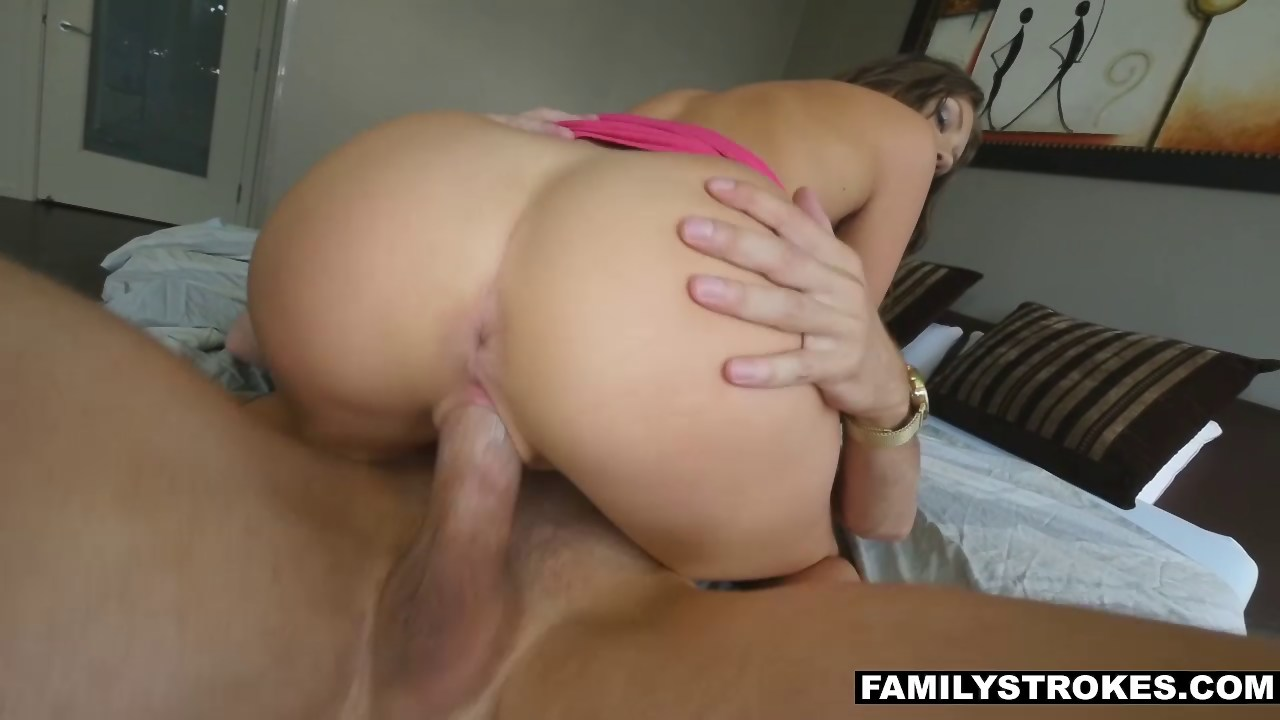 hiding and fucking my big ass stepsister - hd porn video | pornhd
