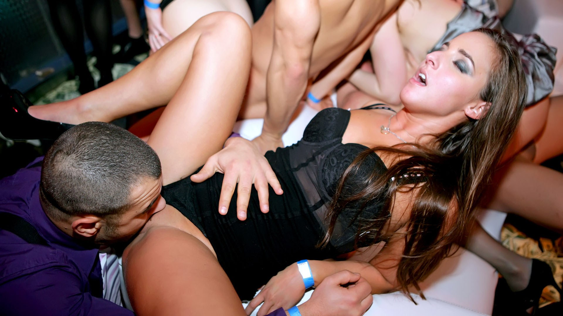 amateur party videos